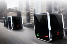 Careem to bring 'self-driving electric pods' to the Middle East