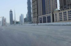Dubai's RTA to open Abu Dhabi-bound bridge on Sheikh Zayed Road