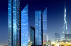 Dubai Developer Arady To Handover Units At DIFC Tower From March-End