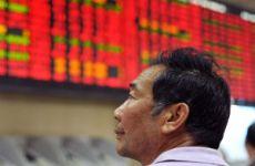 KIA Gets China Stock Market Quota