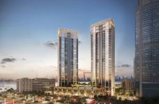 Emaar launches Creekside 18 residences at Dubai Creek Harbour