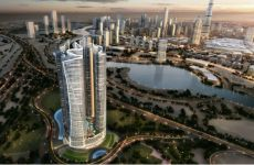 Damac Launches Paramount Pictures Hotel Project