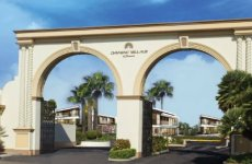 Damac Launches Serviced Villas With Paramount