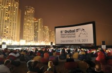 Dubai Film Festival: The Rise Of 'Arabwood'