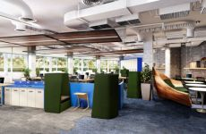 Google-Partnered Entrepreneur Tech Hub To Open In Dubai