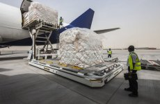 Dubai Airport Plans Major Cargo Expansion