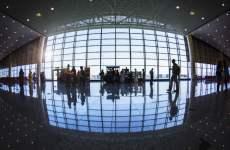 Pictures: Dubai's New Al Maktoum International Airport