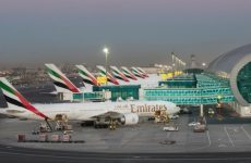 Dubai ranks high among world's top 10 busiest airports in 2015