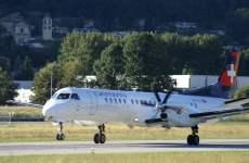 Etihad Regional Flight Sustains Damage While Landing In Paris