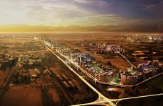 Dubai's Limitless Awards Dhs19.5m Contract For Downtown Jebel Ali