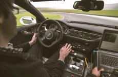 Audi: Driving into the future