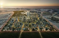 Emaar, Dubai Holding To Develop World's Tallest Twin Towers In Creek Project
