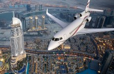 Dassault To Grow Middle East Fleet By 10%