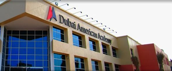 Dubai american academy