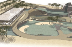 Dubai Crocodile Park to open in 2016