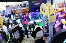 Dubai Parks and Resorts mulls company name change