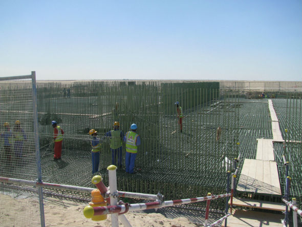 Dubai parks work 1