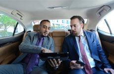 Dubai Taxi Corp to introduce free WiFi across its fleet