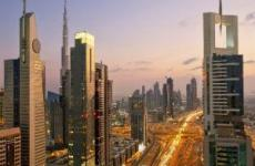 Dubai's Population To Grow 4%