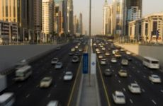 Dubai's Economy Grew 3.4% In 2011