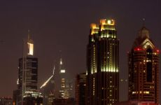 Dubai's Hotels Post 24% Q1 Rise In Revenues