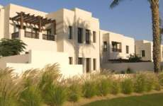 Dubai Villas Record Rent Rise