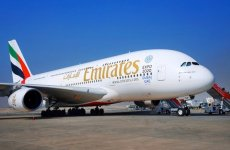 Emirates to operate one-off A380 to Amman