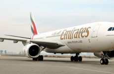 Emirates Starts Sialkot Services
