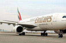 Emirates Starts Sialkot Services