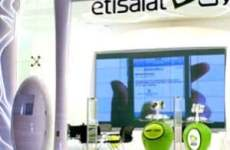 UAE's Etisalat Sees 2013 Revenue Of Up To $9.4bn