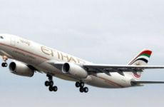 Etihad Launches Freighter Operations To Uganda's Entebbe