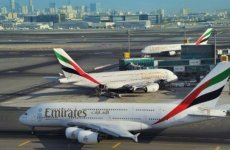 Emirates orders two additional Airbus A380s for delivery in 2017