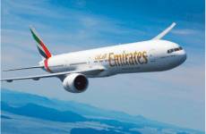Emirates to unveil revamped business class seats for its Boeing 777 aircraft