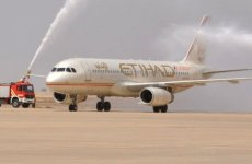 Etihad Launches Daily Service To Amsterdam
