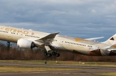 Abu Dhabi's Etihad signs codeshare with Montenegro Airlines