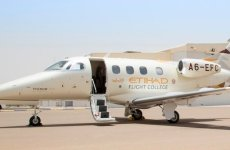 Etihad Flight College adds new trainer aircraft to fleet