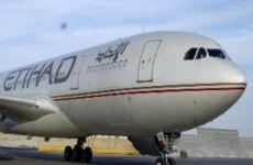 Etihad Launches Brazil Flight
