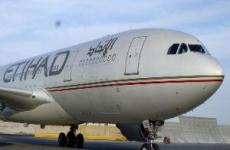 Etihad Welcomes Boeing Dreamliner