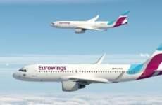 Lufthansa's Eurowings ditches Cologne-Dubai route
