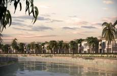 Chinese Firm Wins Dhs150m Contract For Falcon Island Project In RAK