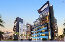 Damac says it has handed over Dubai South's first project