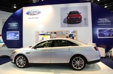 Gitex: Ford Showcases Seat To Read Heart Beat