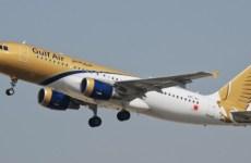 Bahrain's Gulf Air CEO Resigns