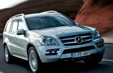Review: Mercedes GL 450 4MATIC