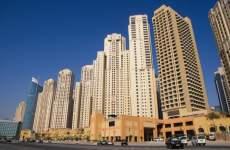 Dubai Property Value Drops In H1