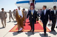 U.S. defence chief in Saudi Arabia to reassure after Iran deal