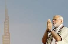 India in diplomatic row over rape case ahead of Modi's Saudi visit