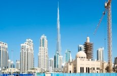 Dubai real estate investment up 7.5% per cent in H1