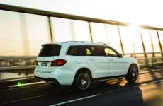 Car review: Mercedes-Benz GLS500 4MATIC