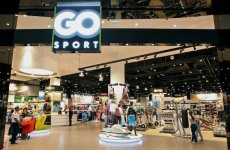 Go Sport to open its biggest store worldwide in Mall of the Emirates